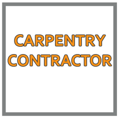 QuickBooks Set Up And Chart Of Accounts Templates For Carpentry Contractor