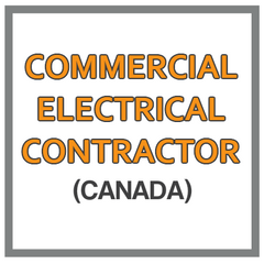 QuickBooks Chart Of Accounts For Commercial Electrical Contractor Based In Canada