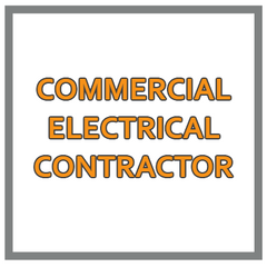 Commercial Electrical Contractor
