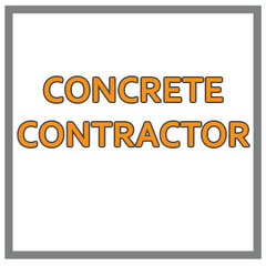 QuickBooks Set Up And Chart Of Accounts Templates For Concrete Contractor