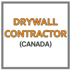 QuickBooks Chart Of Accounts For Drywall Contractor Based In Canada