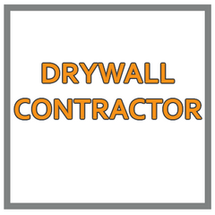 QuickBooks Set Up And Chart Of Accounts Templates For Drywall Contractor