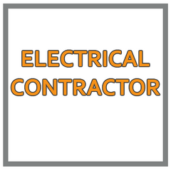 QuickBooks Set Up And Chart Of Accounts Templates For Electrical Contractor