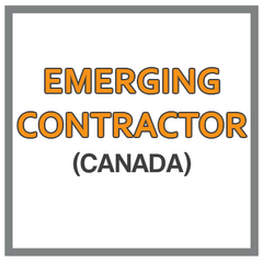 QuickBooks Chart Of Accounts For Emerging Contractor Based In Canada