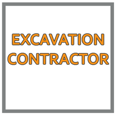 QuickBooks Set Up And Chart Of Accounts Templates For Excavation Contractor