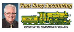 Fast Easy Accounting Store Assisted Do-It-Yourself Accounting Setup, Chart of Accounts And Item Lists