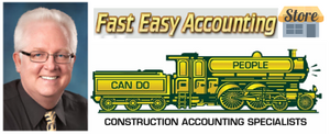 Fast Easy Accounting Store (Construction Bookkeeping and Accounting))