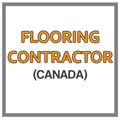 QuickBooks Chart Of Accounts For Flooring Contractor Based In Canada