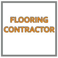 QuickBooks Set Up And Chart Of Accounts Templates For Flooring Contractor