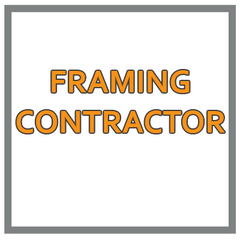 QuickBooks Set Up And Chart Of Accounts Templates For Framing Contractor