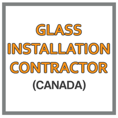 QuickBooks Chart Of Accounts For Glass Installation Contractor Based In Canada