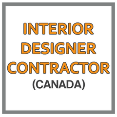 QuickBooks Chart Of Accounts For Interior Designer Based In Canada