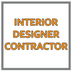 QuickBooks Set Up And Chart Of Accounts Templates For Interior Designer Contractor