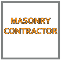 QuickBooks Set Up And Chart Of Accounts Templates For Masonry Contractor