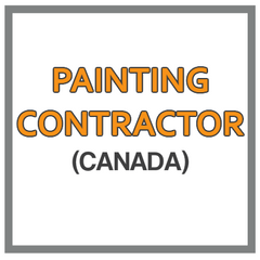 QuickBooks Chart Of Accounts For Painting Contractor Based In Canada