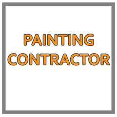 QuickBooks Set Up And Chart Of Accounts Templates For Painting Contractor