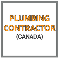 QuickBooks Chart Of Accounts For Plumbing Contractor Based In Canada