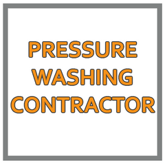 QuickBooks Set Up And Chart Of Accounts Templates For Pressure Washing Contractor