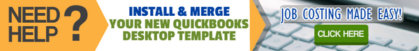 Construction QuickBooks Professional Installation