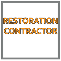 QuickBooks Set Up And Chart Of Accounts Templates For Restoration Contractor