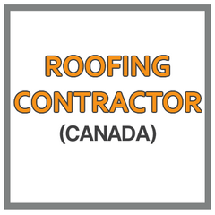 QuickBooks Chart Of Accounts For Roofing Contractor Based In Canada