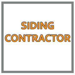 QuickBooks Set Up And Chart Of Accounts Templates For Siding Contractor