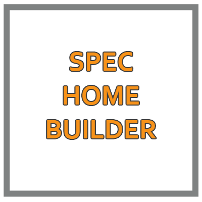 Spec Home Builder