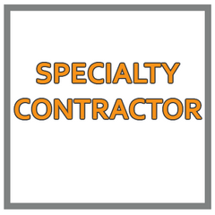 QuickBooks Set Up And Chart Of Accounts Templates For Specialty Contractor