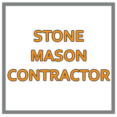 QuickBooks Set Up And Chart Of Accounts Templates For Stone Mason Contractor