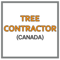 QuickBooks Chart Of Accounts For Tree Contractor Based In Canada