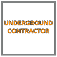 QuickBooks Set Up And Chart Of Accounts Templates For Underground Contractor