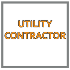 QuickBooks Set Up And Chart Of Accounts Templates For Utility Contractor