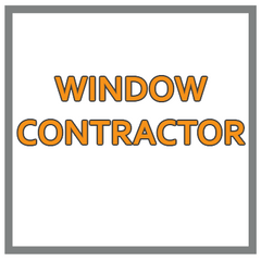 QuickBooks Set Up And Chart Of Accounts Templates For Window Contractor