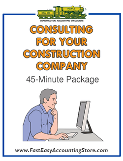 Consulting With Randal For 45 Minutes - Fast Easy Accounting Store