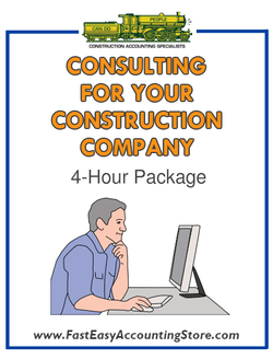 Consulting With Randal For 4 Hours - Fast Easy Accounting Store