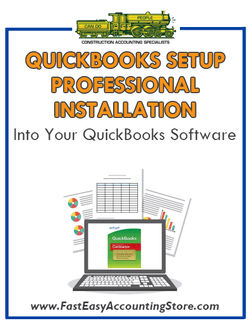 Professional Installation Of QuickBooks Setup File Into Your QuickBooks Software