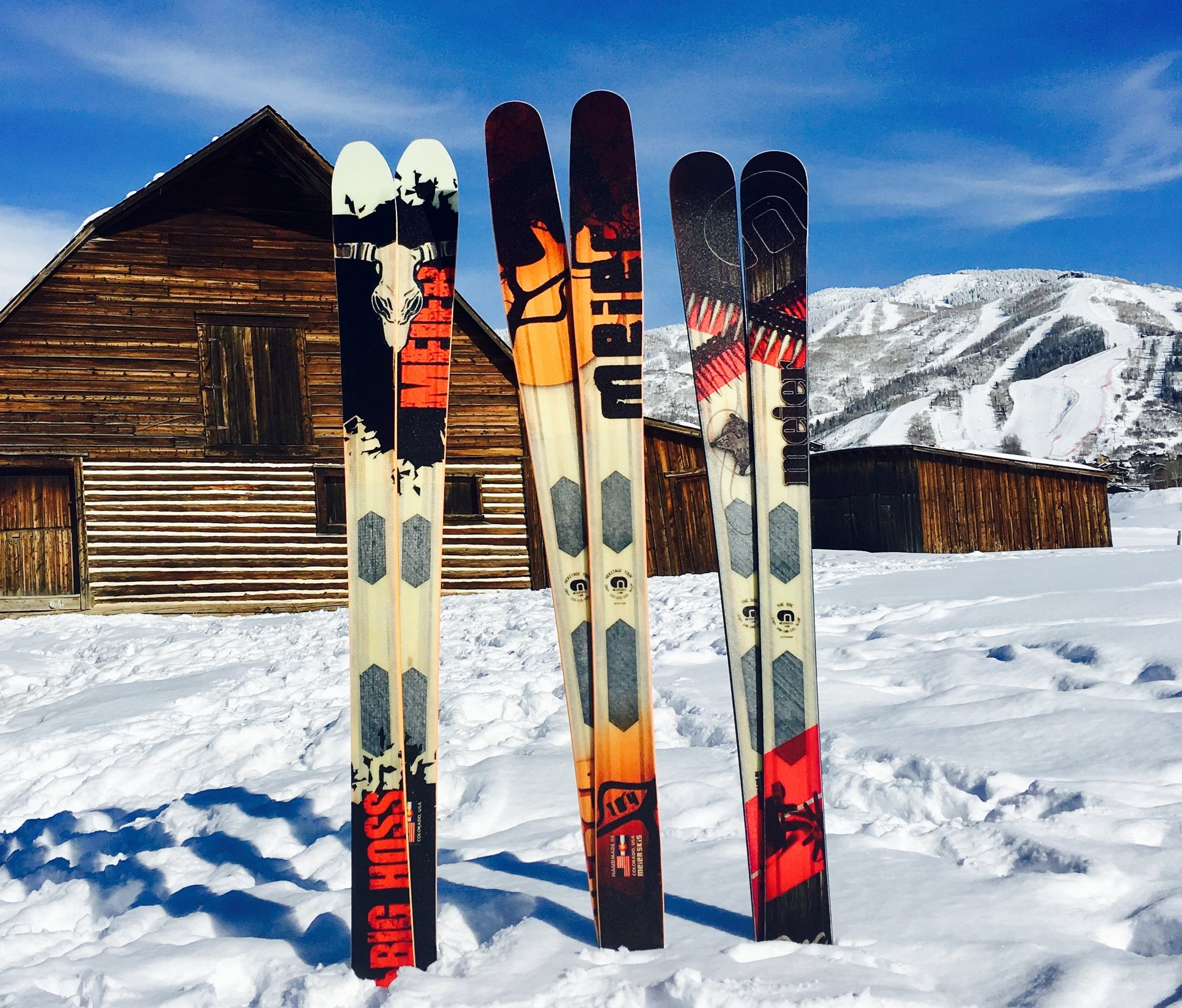 How To Pick The Right Ski