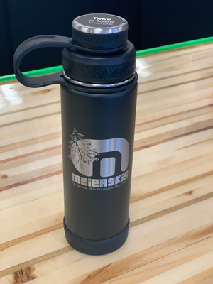 Meier Insulated Water Bottle