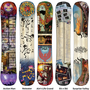 Widespread Panic Collection