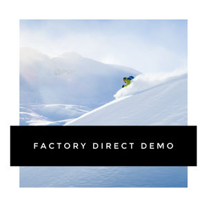 Factory Direct Demo