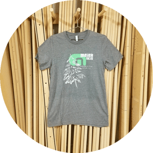 Colorado Trees Tee