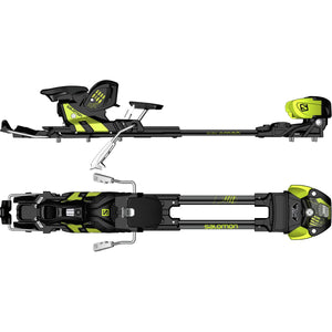 Salomon Guardian MNC 13 and 16 Alpine Touring Bindings
