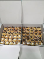 Mini Donuts (Box of 20)