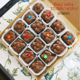 Eidul Adha Brownies