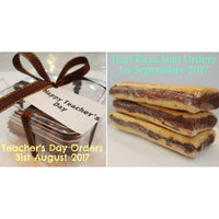 Teacher's Day / Hari Raya Haji 2017 Orders