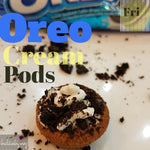 Fri yay! Oreo Crush Pods