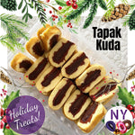 Holiday Treats - Tapak Kuda