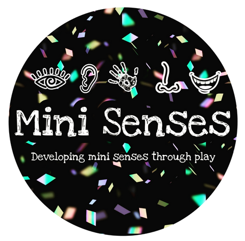 We meet Lisa from Mini Senses - Your one stop shop for Sensory and Learning Resources