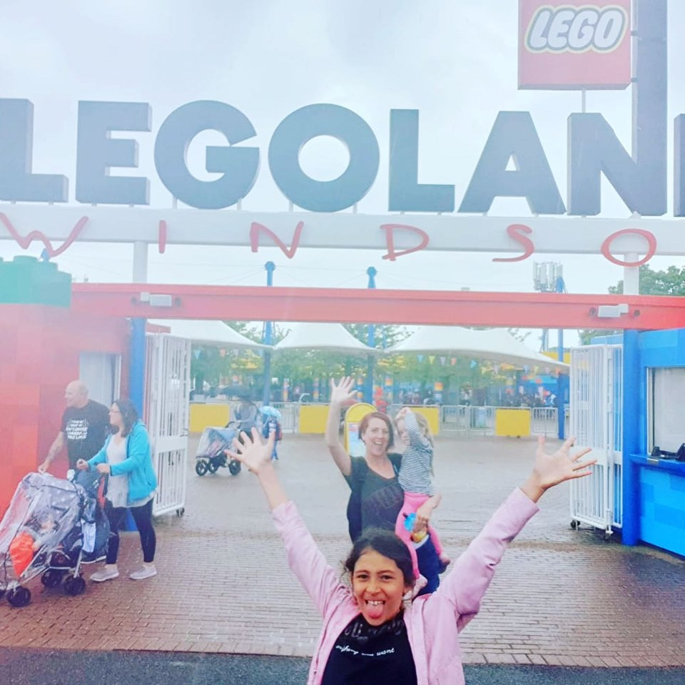 Should you go to Lego World?  We say YES!