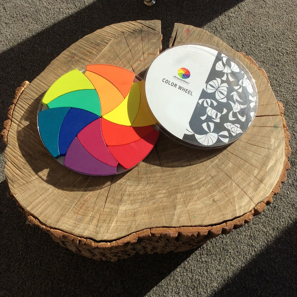 What is a Colour Wheel?  Why do we think they are AWESOME!?!